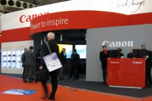 ISE Canon Stand2
