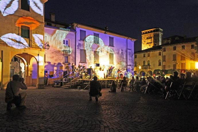 asolo beatles wandprojektion3