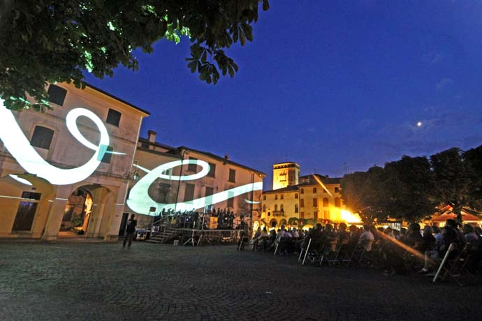 asolo beatles wandprojektion4