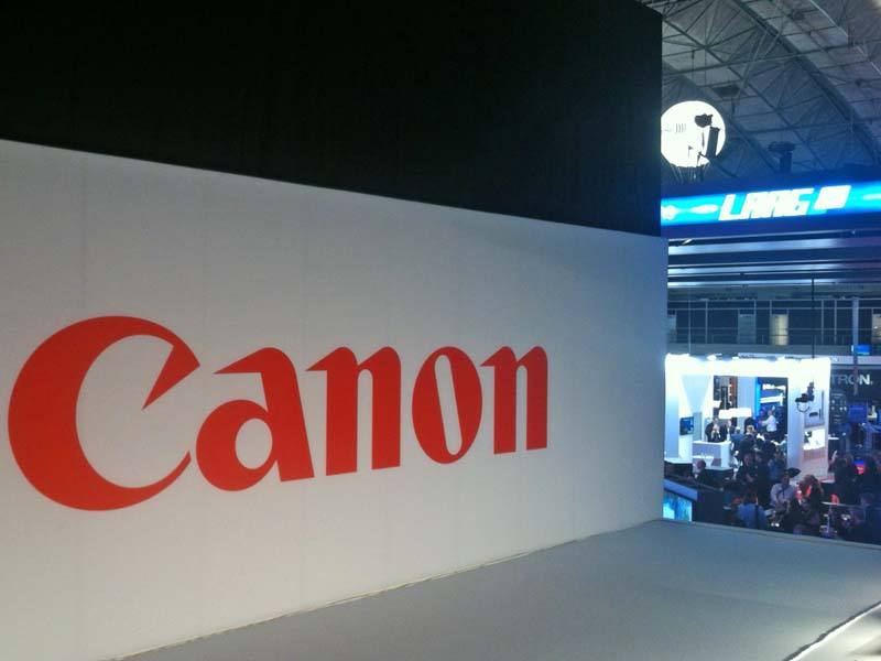 ISE2014 canonschrift