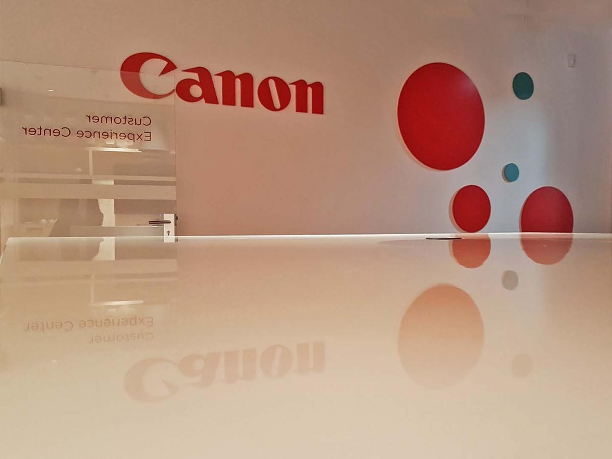 Canon Experience